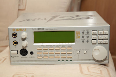 Yamaha Wx Wind Synth