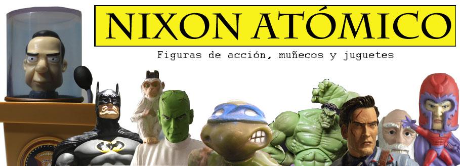 Nixon Atómico