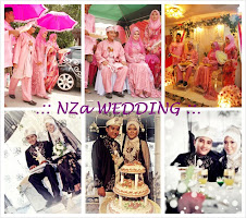 NZa WEDDING
