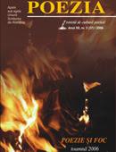 Revista Poezia