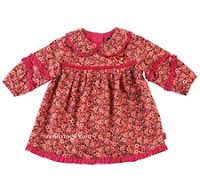 oilily dress