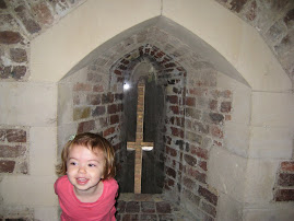 Princess in the Tower