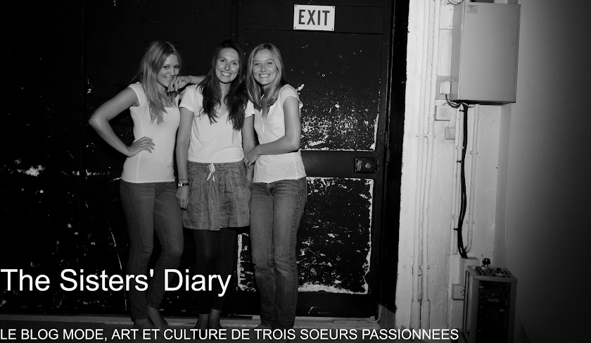 The Sisters&#39; Diary