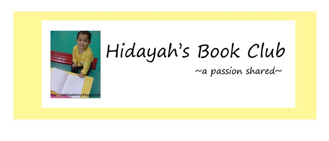 Hidayah&#39;s Book Club