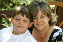 Josh and Me