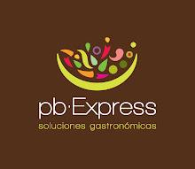 pb.Express Boutique Gastronómica