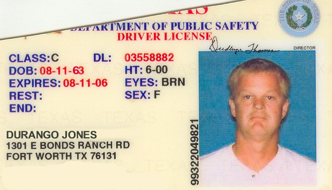 texas class c drivers license requirements