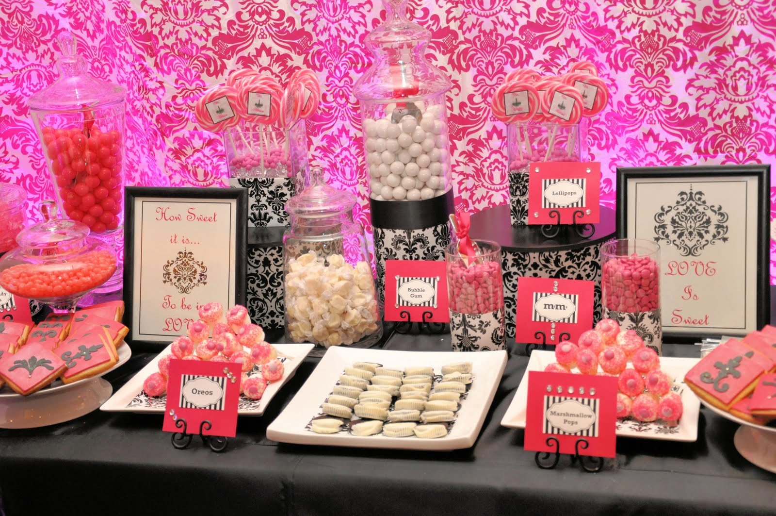 Chic Designs N Fabulous Events: November 2010