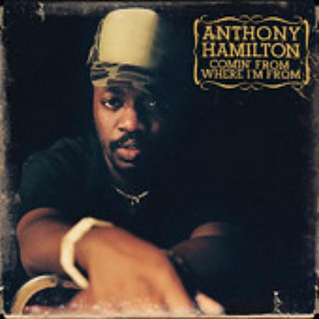 Black Soul Family Anthony Hamilton