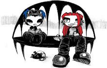 Sera and Tess