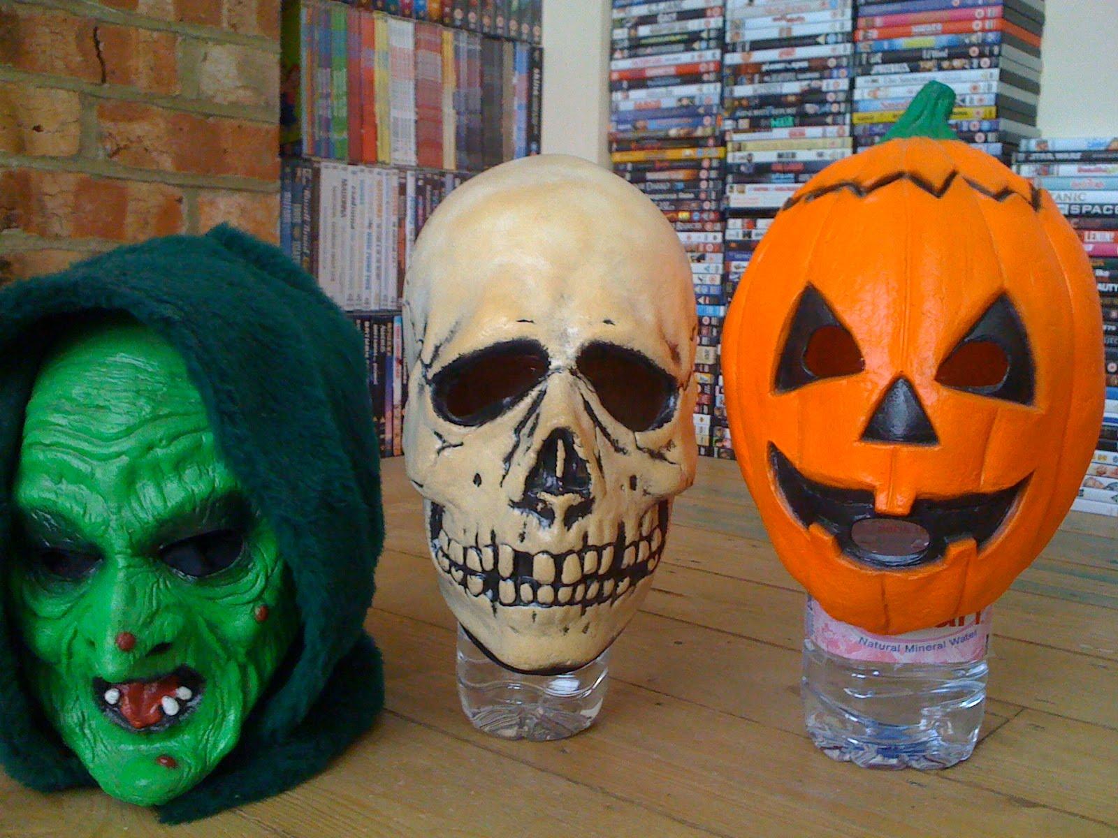 halloweenfanatic: Halloween III: Season of the Witch Pumpkin ...