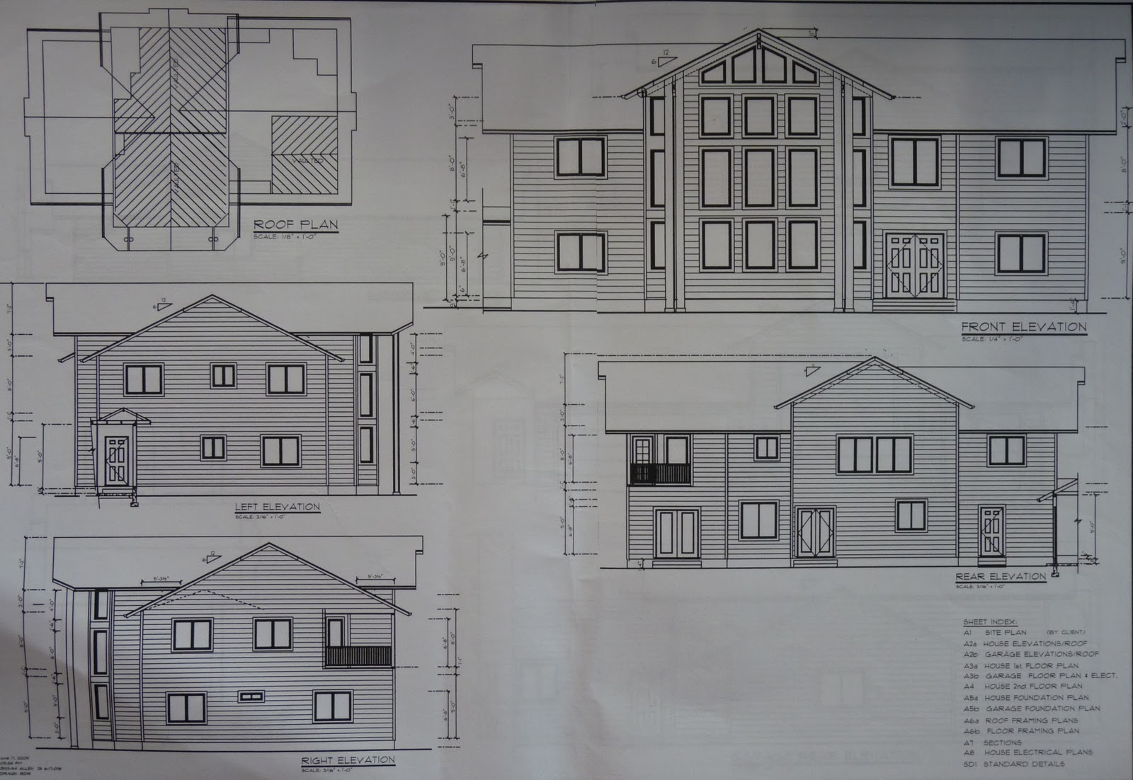 Building our dream home loan approved building soon for Building loan for house