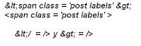 publicar html incrustrado  en un escrito