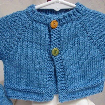 [blue+baby+sweater]
