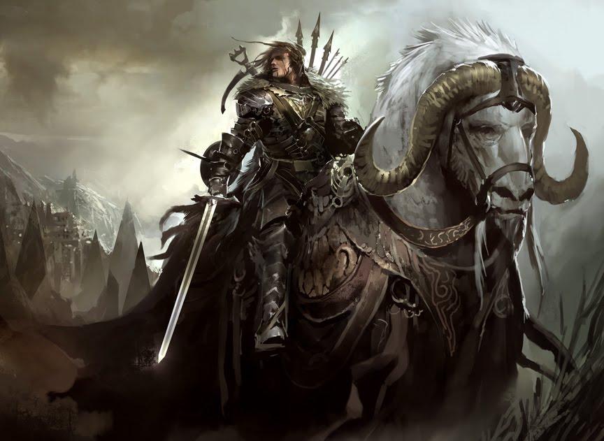 guild wars 2 wallpapers 4k