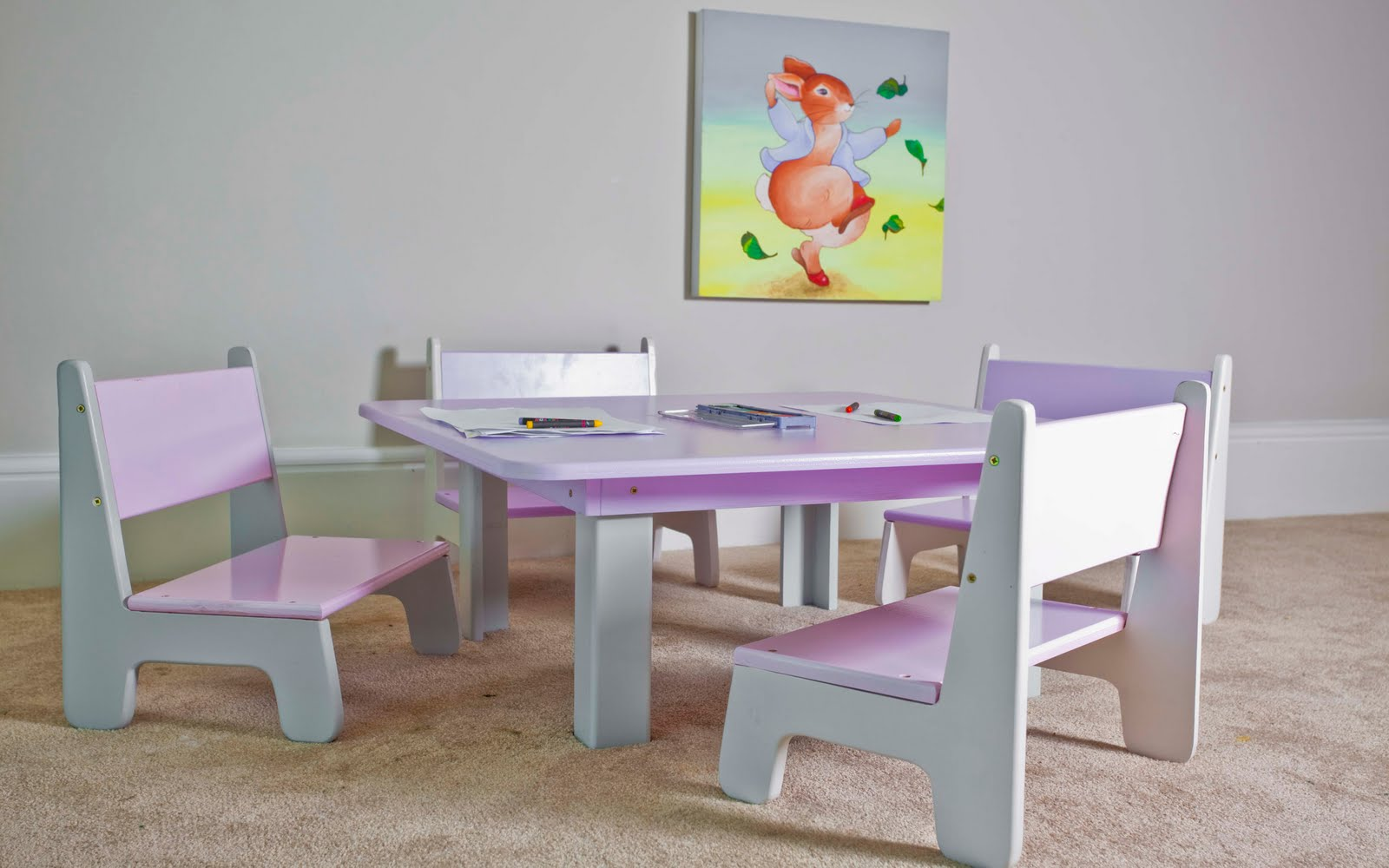 Toddler chairs tables for Toddler table chair
