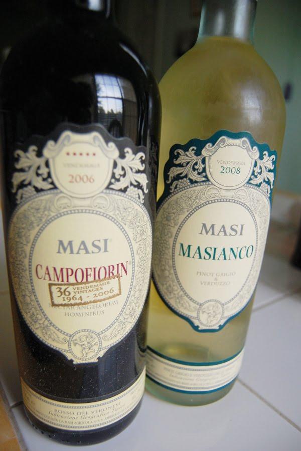 Masi Wine