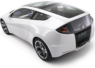 Auto Transport Blog Car News Car Transports Honda Cr Z