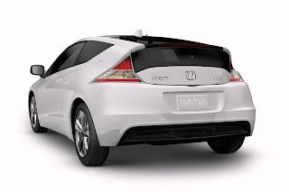 Harga mobil Honda terbaru september 2012