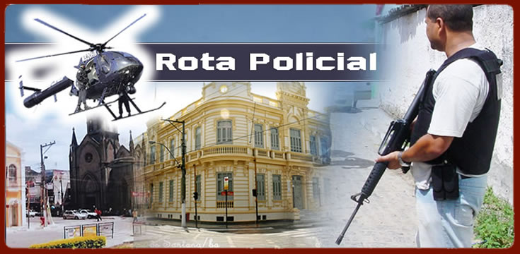 Rota Policial