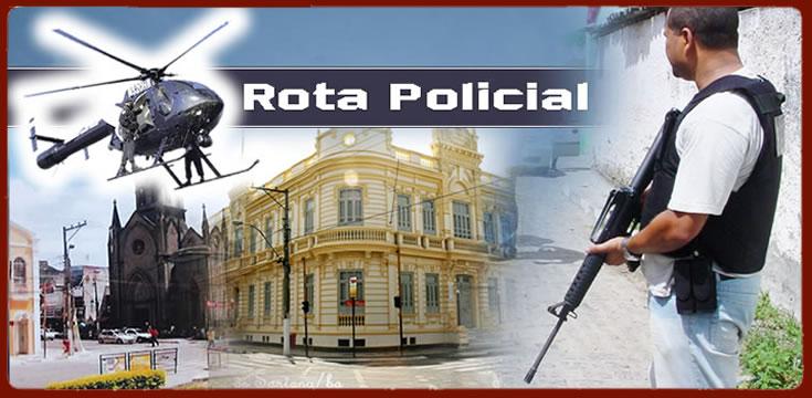 Rota Policial