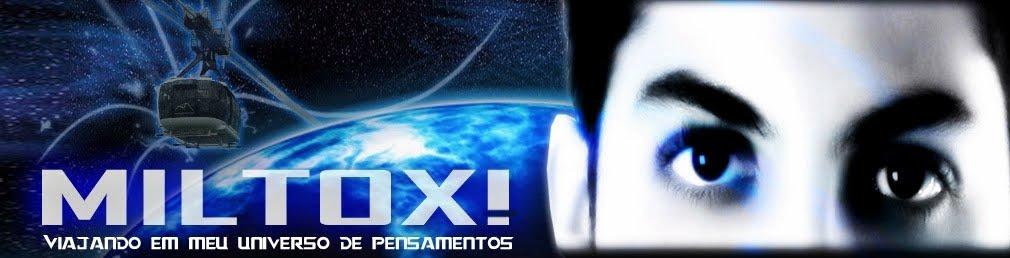 MILTOX! O Blog