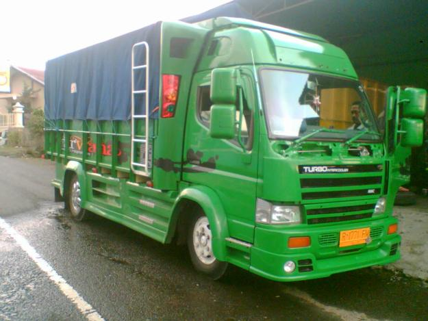 Image of Truck Modifikasi