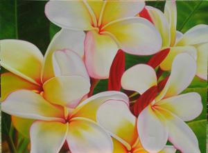 Name : Bouquet of Leelawadee