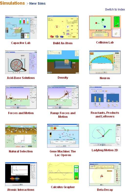 Una tavola periodica degli elementi dinamica ptable phet una piattaforma didattica curata dalluniversit del colorado a boulder dove potrete accedere a simulazioni interattive per la fisica urtaz Image collections
