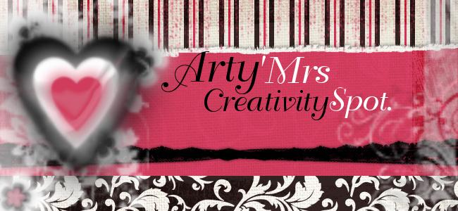 Arty'Mrs