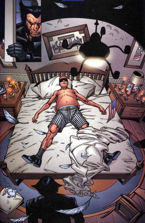 Image result for Bill Clinton X-Men