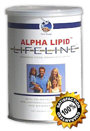 ALPHA LIPID LIFE LINE (CAN)