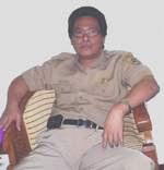 Kadinas P&K Kabupaten Grobogan