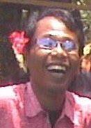 Giyono (Kiwil) Radar Jombang