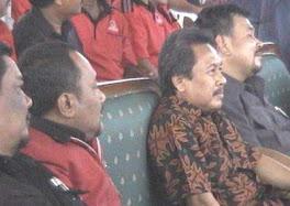 Bupati & Keua DPRD Grobogan