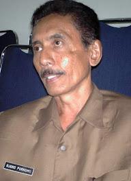 ADM .Perhutani Purwodadi