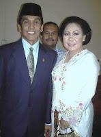 Wakil Ketua DPRD H.M.SUTIRTO ,SH