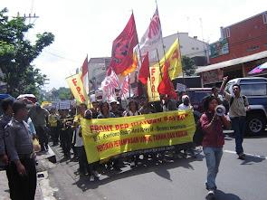 Gerakan Laskar Merah Putih