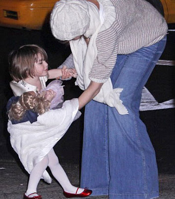 suri cruise wedding picturessean paul and rihanna