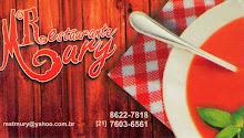Restaurante Mury