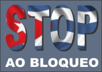 Stop ao Bloqueo