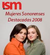 Mujeres destacadas 2008