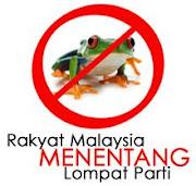 Say No To Lompat Parti
