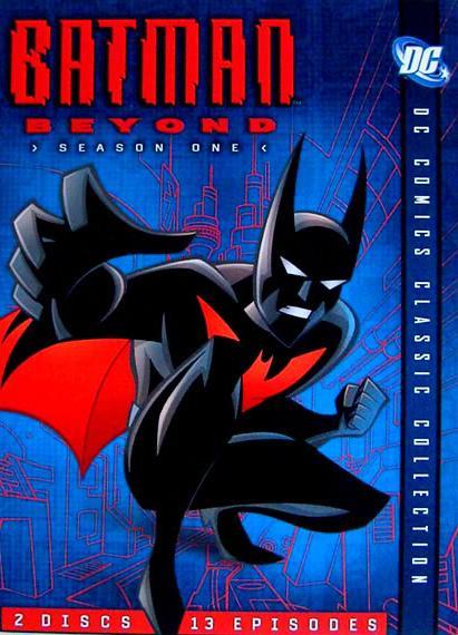 Batman do Futuro