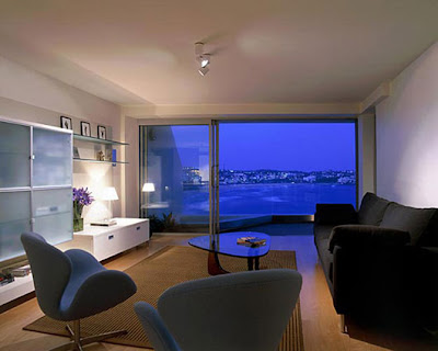 Interior Apartment Numbers