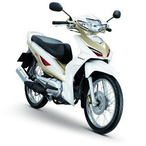 Honda  Revo AT 110 Review