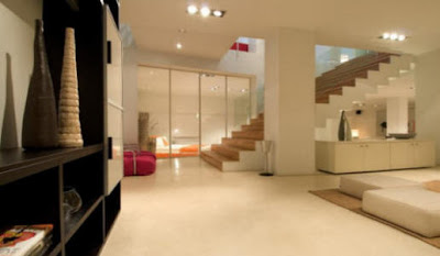 Italian Style House Interior Design