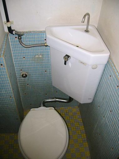 Water closet design - How to decorate a water closet ...