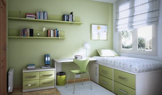From : Http://homerebstechcom/17 Cool Teen Room Ideas/