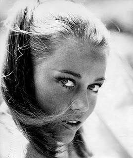 Jane Fonda y Barefoot in the Park o Descalzos por el Parque